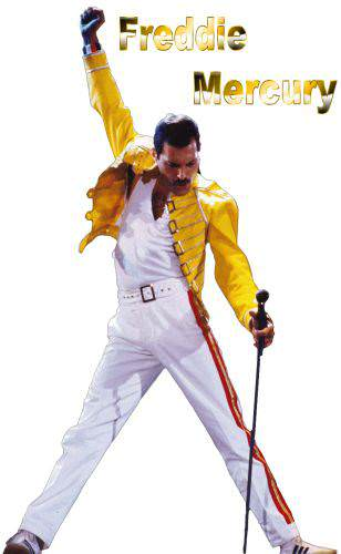 Freddie Mercury - Discography (1985-2018)