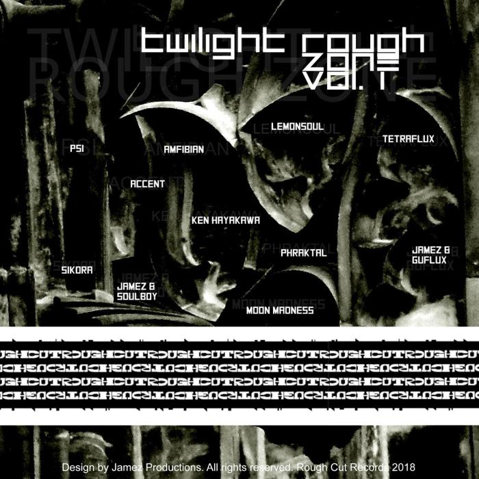 Twilight Rough Zone vol. 1 (2018)