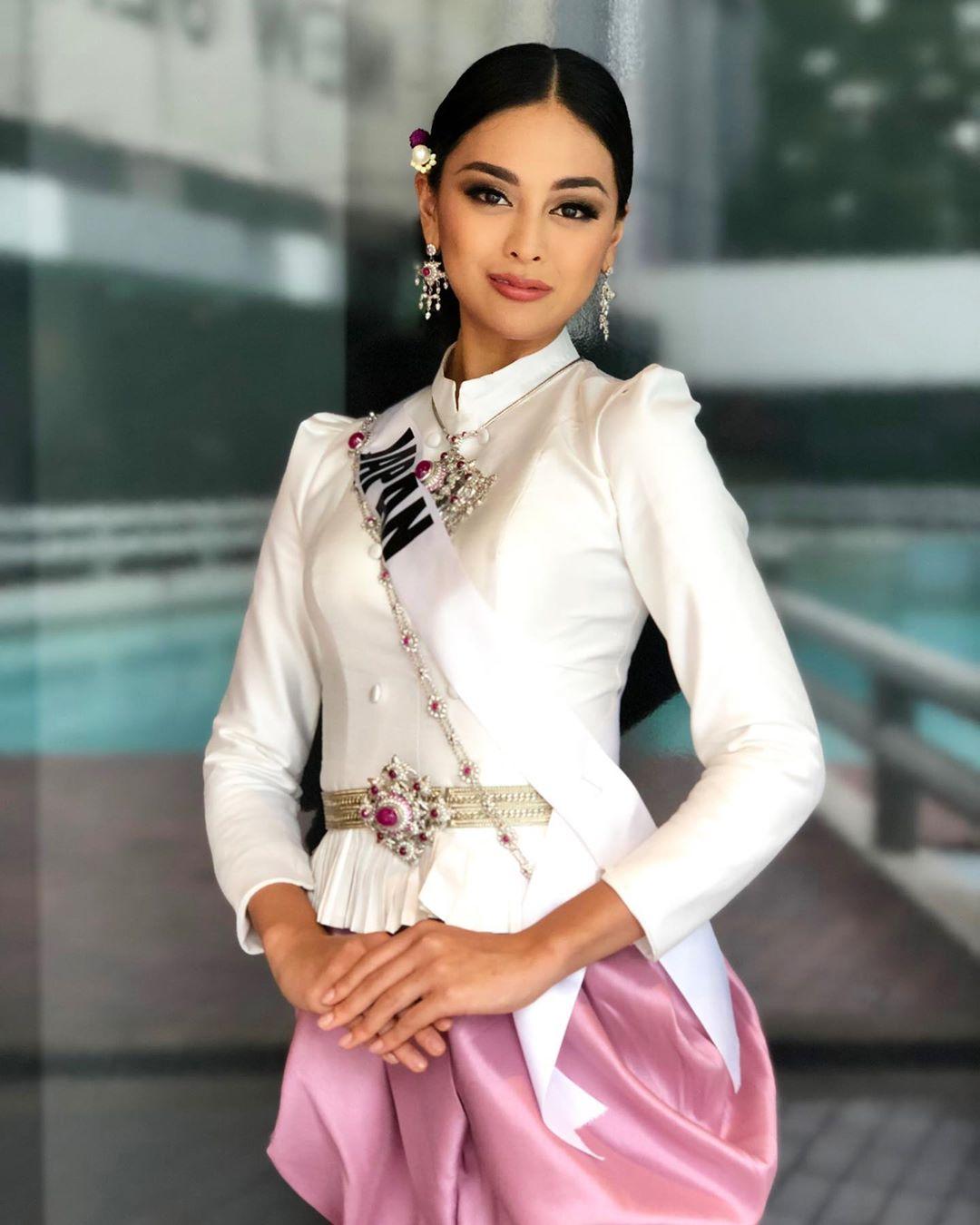 candidatas a miss universe 2018. final: 16 dec. sede: bangkok. part final. - Página 3 8l3fsftw