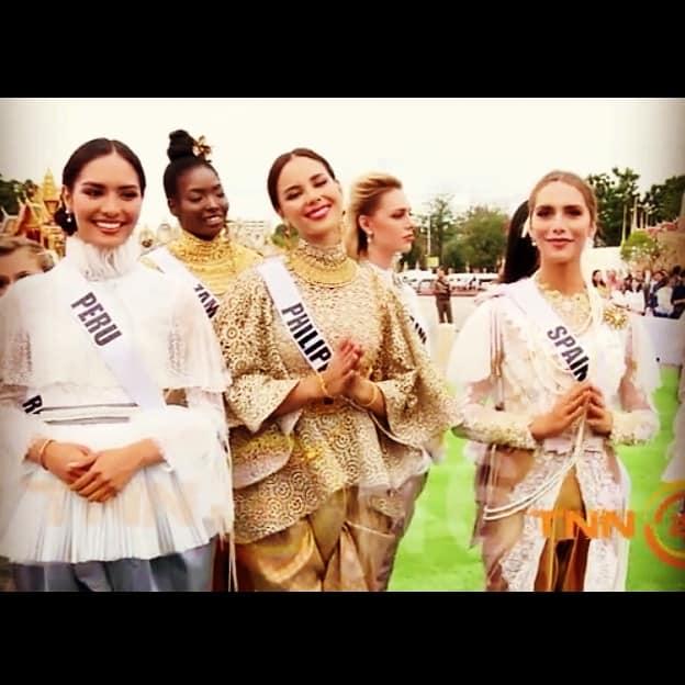candidatas a miss universe 2018. final: 16 dec. sede: bangkok. part final. - Página 4 8lvmlssm