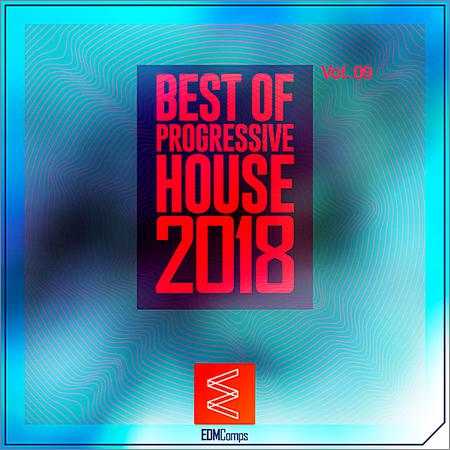 VA - Best Of Progressive House 2018 Vol.09 (2018)
