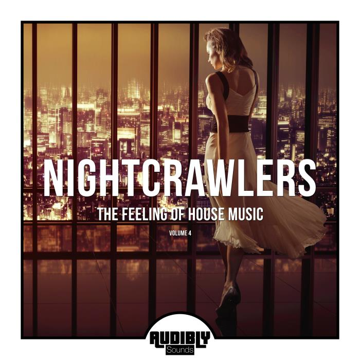 Nightcrawlers - The Feeling Of House Music, Vol. 4 (2018)