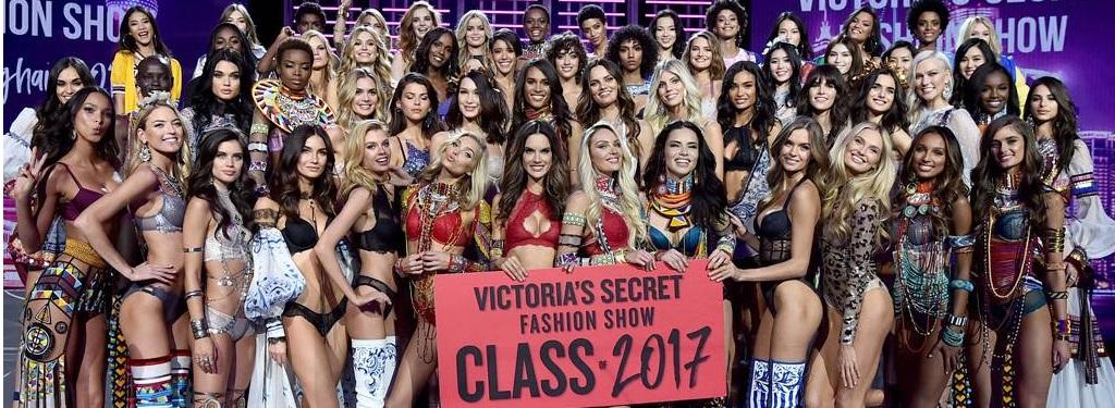 Victoria's Secret Fashion Show (2017)
