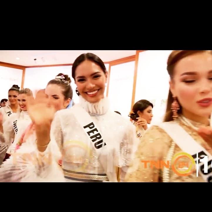 candidatas a miss universe 2018. final: 16 dec. sede: bangkok. part final. - Página 4 C5e2cd2w