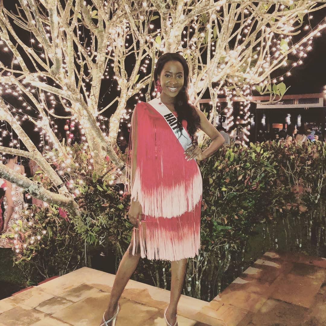 candidatas a miss universe 2018. final: 16 dec. sede: bangkok. part II. - Página 72 Dpnpzfu2