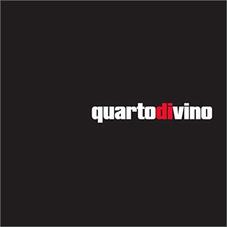 QuartoDivino - QuartoDivino (2018)