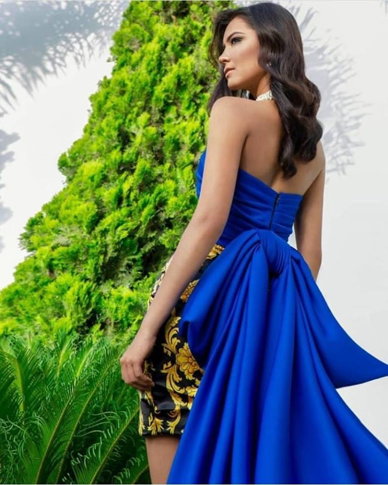 candidatas a miss universe 2018. final: 16 dec. sede: bangkok. part final. - Página 2 Egb6iaz7