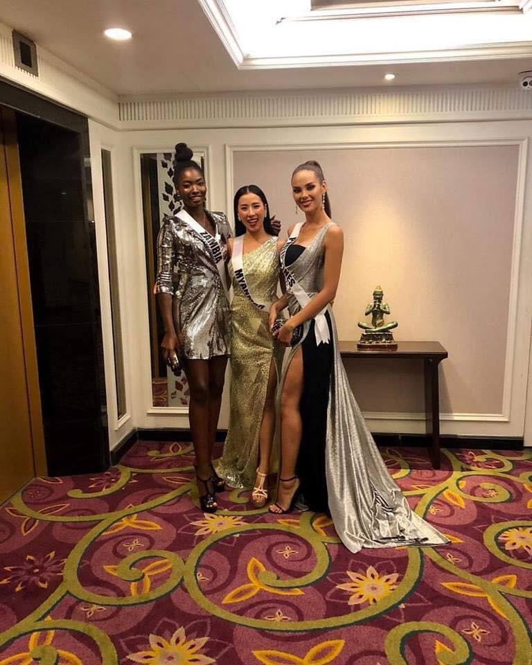 candidatas a miss universe 2018. final: 16 dec. sede: bangkok. part final. G7heq89a