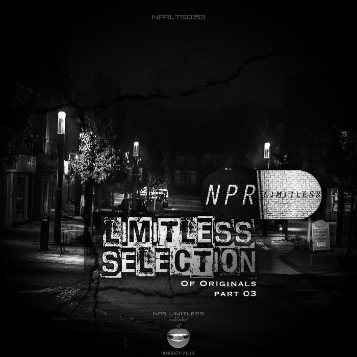 Limitless Selection Of Originals part 03 (2018)