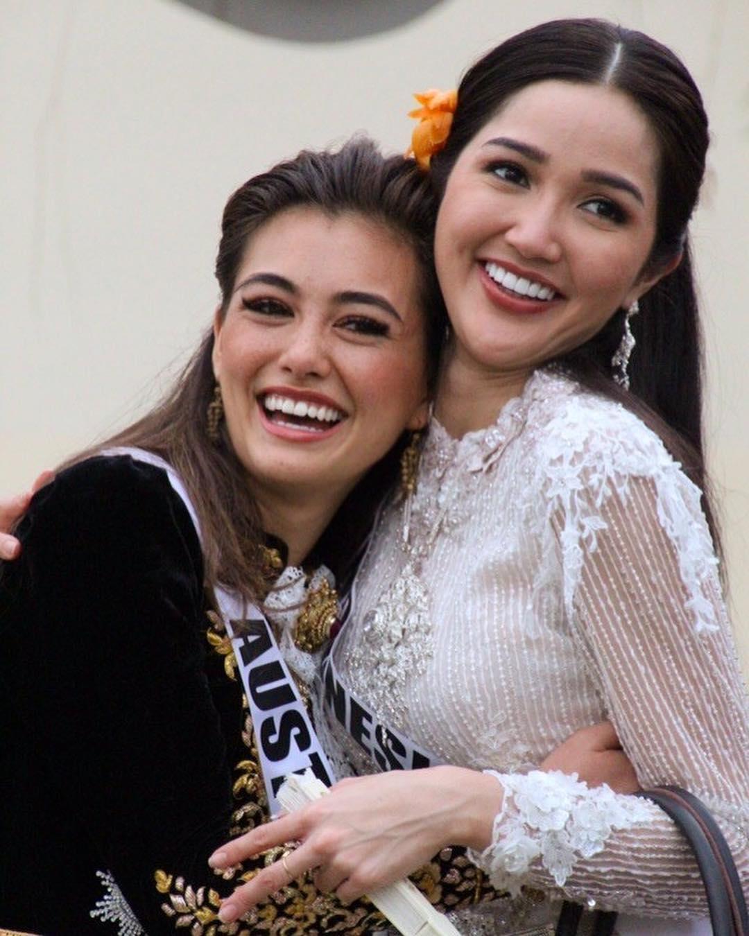 candidatas a miss universe 2018. final: 16 dec. sede: bangkok. part final. Jsemfaa7