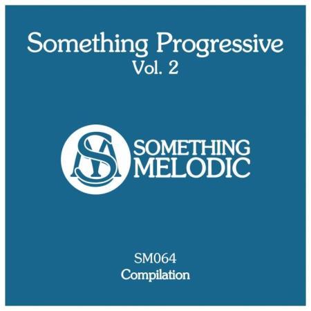 Something Progressive, Vol. 2 (2018)