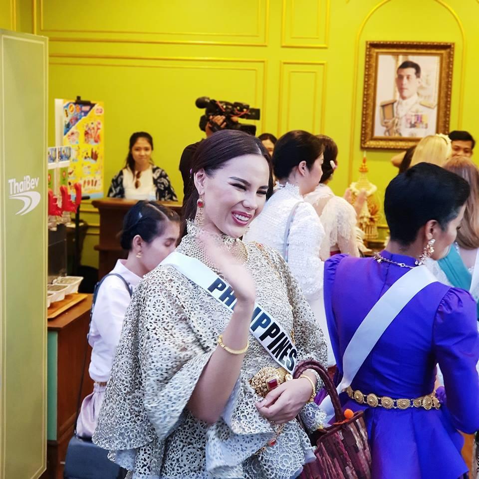 candidatas a miss universe 2018. final: 16 dec. sede: bangkok. part II. - Página 73 Nluuwvqd