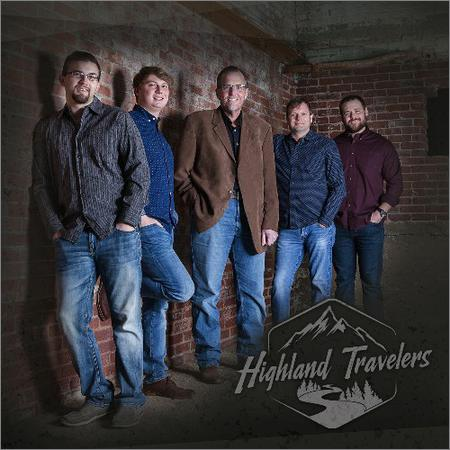 Highland Travelers - Highland Travelers (2018)