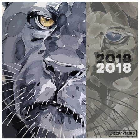 Deep Strips 2018 (2018)
