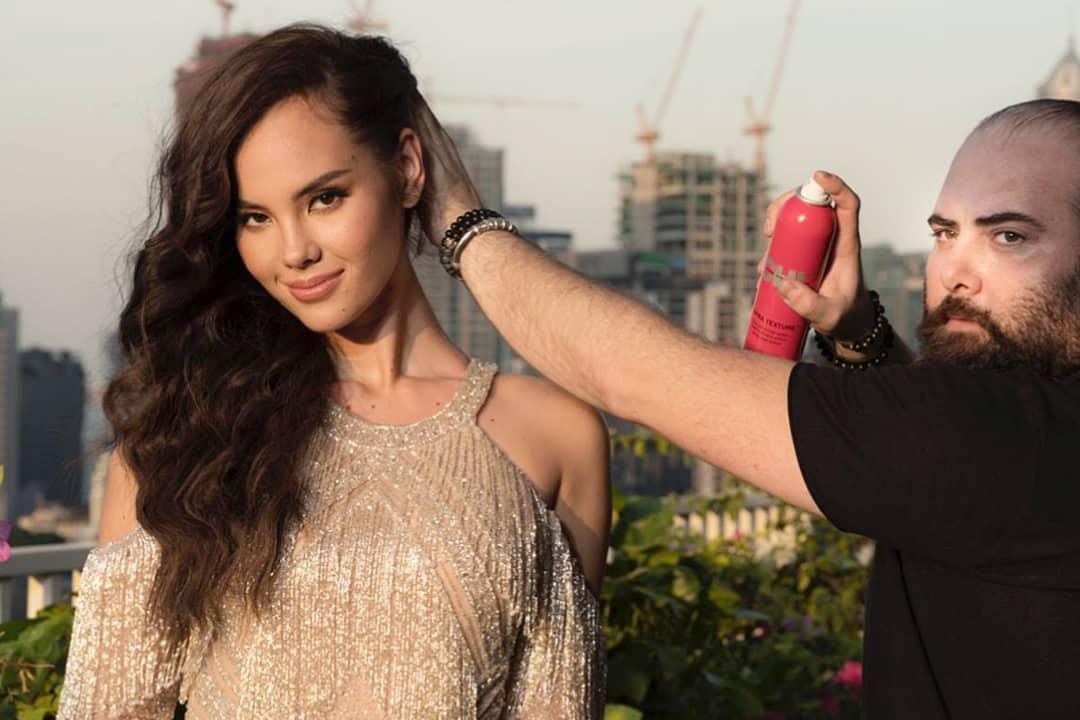 candidatas a miss universe 2018. final: 16 dec. sede: bangkok. part final. - Página 4 Rf8k2msd