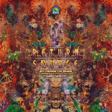Return to the Source: Chapter 1 (2018)