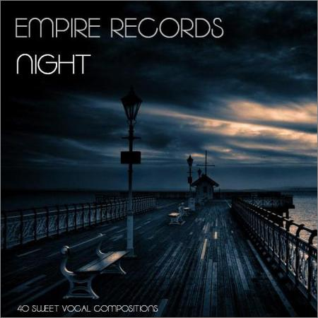 VA - Empire Records - Night (2018)