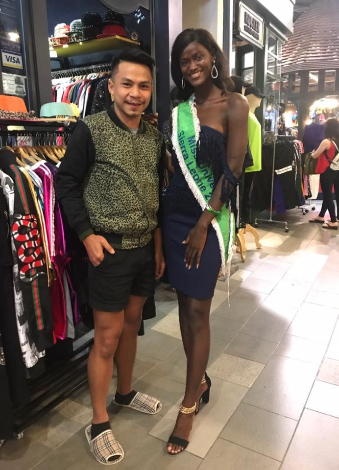 candidatas a miss universe 2018. final: 16 dec. sede: bangkok. part II. - Página 72 Um29aqag