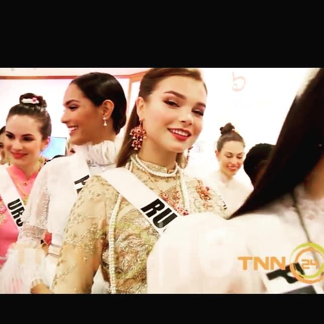 candidatas a miss universe 2018. final: 16 dec. sede: bangkok. part final. - Página 4 Uo8p4bov