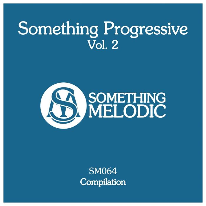 Something Progressive, Vol. 2 (2018)