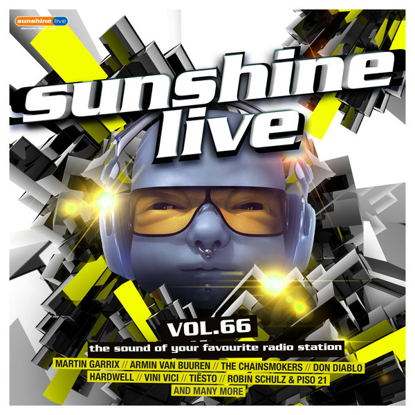 Sunshine Live Vol. 66 (2018) FLAC
