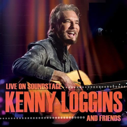 Kenny Loggins - Live on Soundstage Deluxe (2018, Blu-ray)