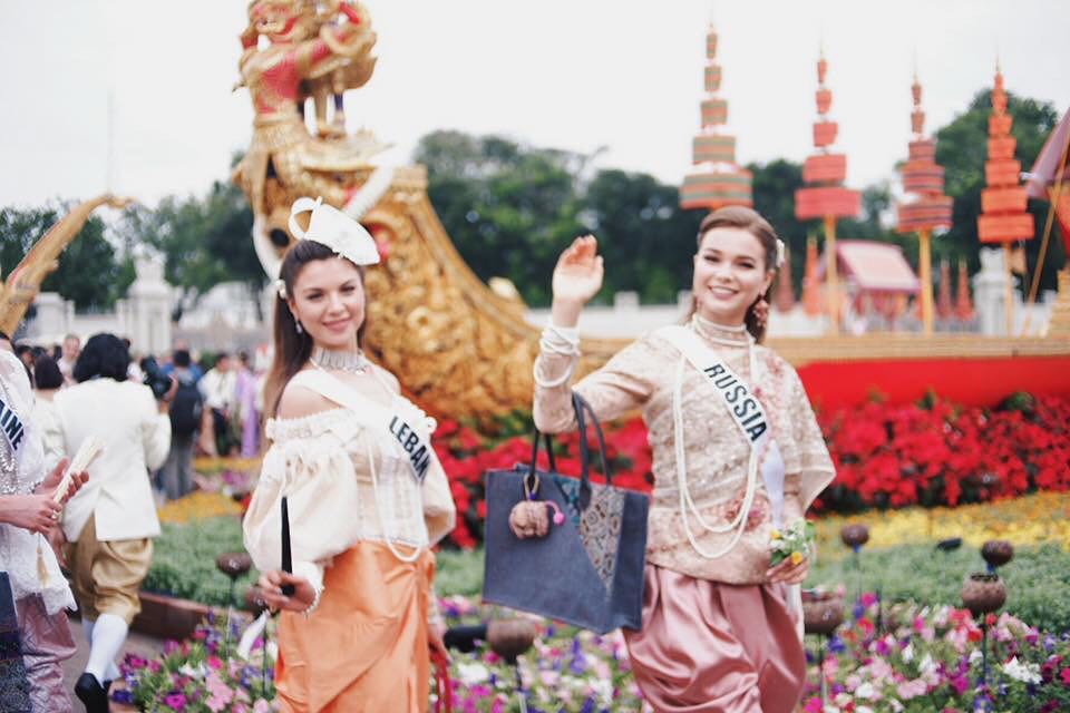 candidatas a miss universe 2018. final: 16 dec. sede: bangkok. part final. Vqrshswh