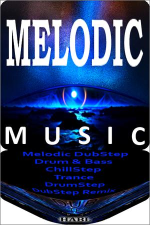 VA - Melodic Music (by HABL) Vol. 6 (2018)
