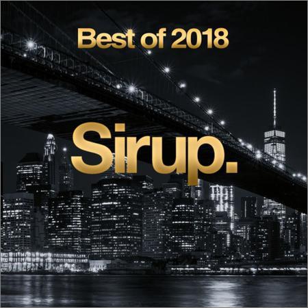 VA - Sirup Best Of 2018 (2018)