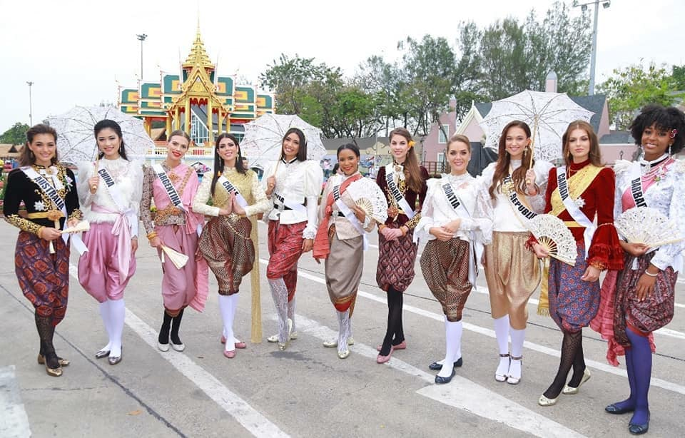 candidatas a miss universe 2018. final: 16 dec. sede: bangkok. part final. - Página 3 Yw4afo8j
