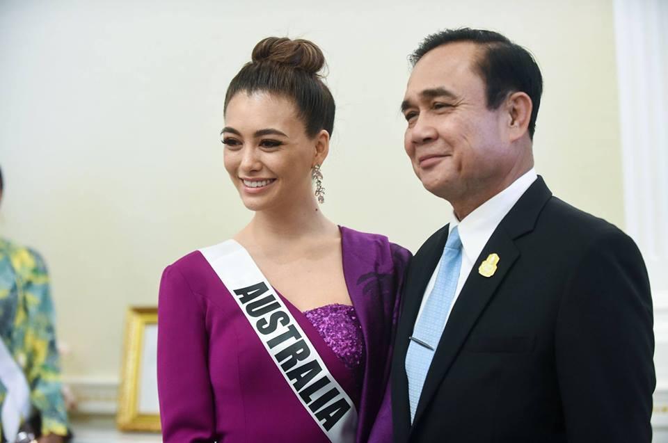 candidatas a miss universe 2018. final: 16 dec. sede: bangkok. part final. - Página 31 Aedv3wii