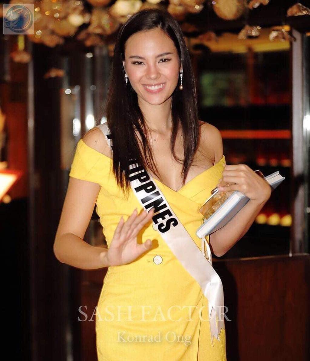 candidatas a miss universe 2018. final: 16 dec. sede: bangkok. part final. - Página 31 Bkzxrsdc
