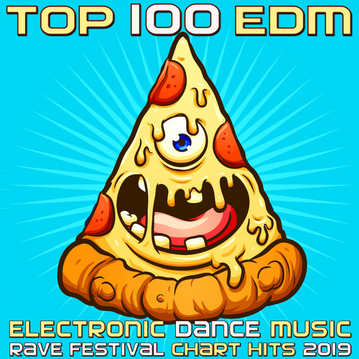 Top 100 EDM - Electronic Dance Music Rave Festival ...