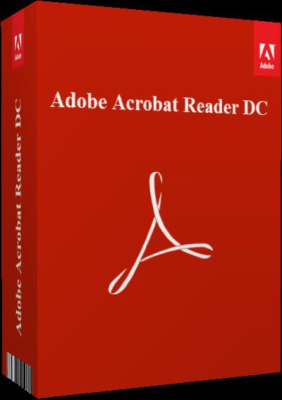 Adobe Acrobat Reader DC 2019.010.20069