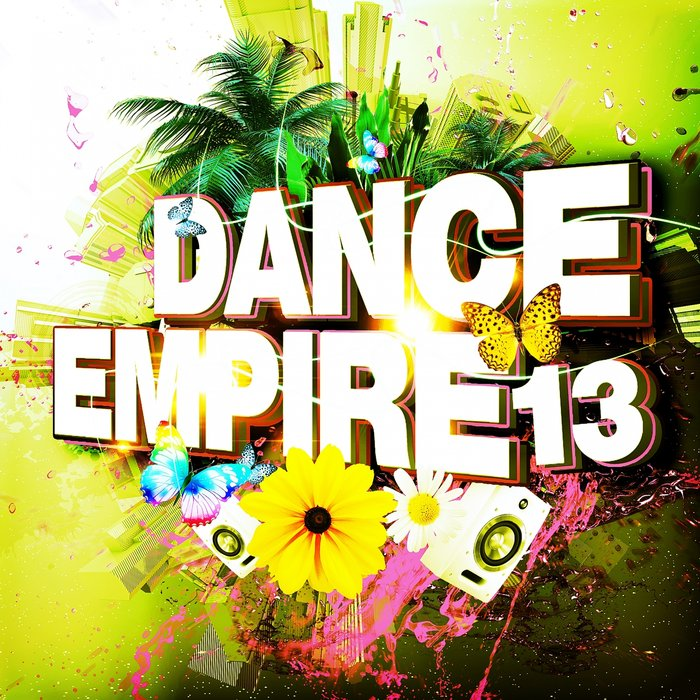 Dance Empire Vol 13 (2018)