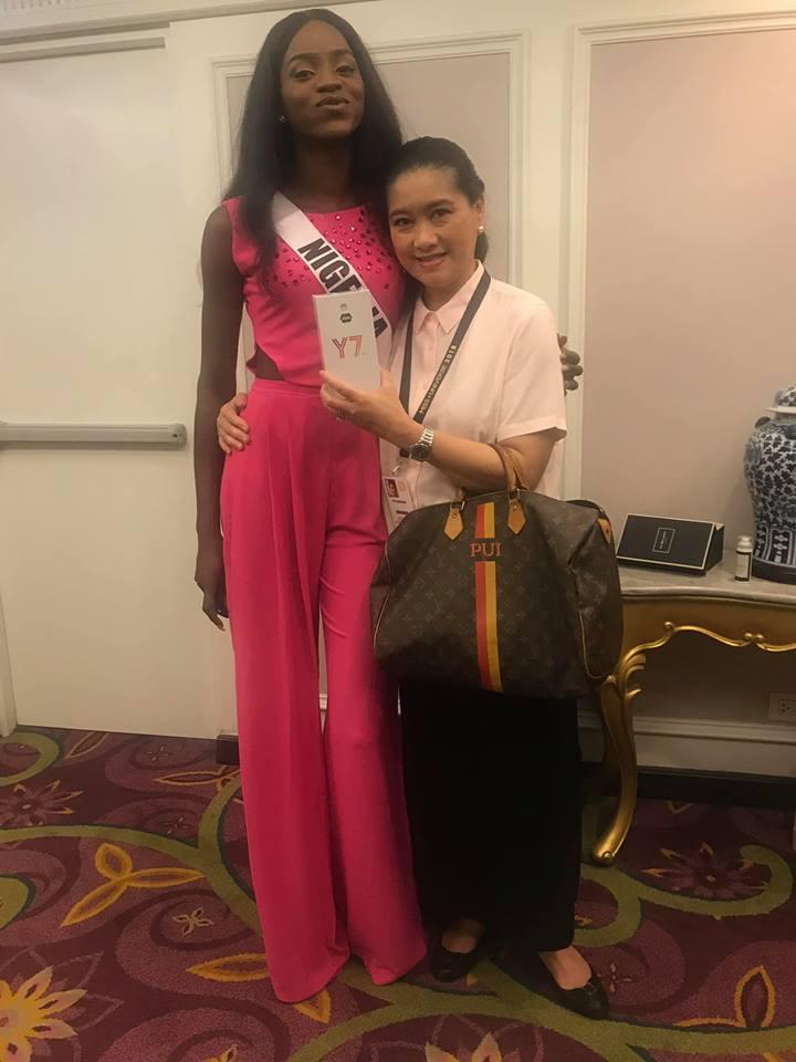 candidatas a miss universe 2018. final: 16 dec. sede: bangkok. part final. - Página 31 K29bfqky