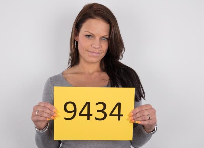 CzechCasting.com/CzechAV.com - Jana - 9434 [2018 FullHD] (Casting, Amateur, ...