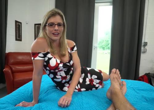 Cory Chase - Mother Giving Her Son a Helping Hand (FullHD)