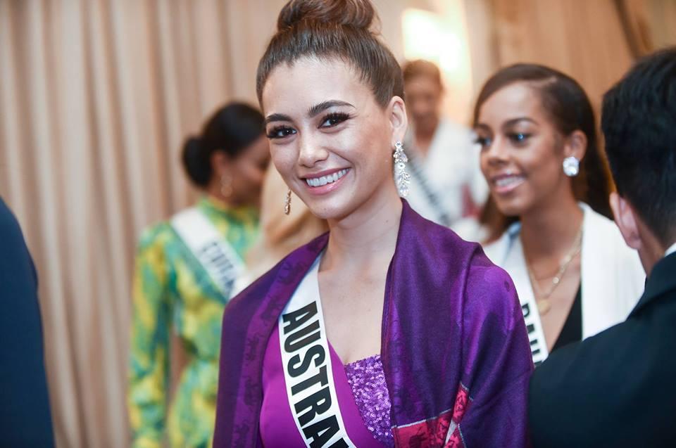 candidatas a miss universe 2018. final: 16 dec. sede: bangkok. part final. - Página 31 Z722bgto