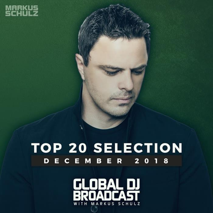 Markus Schulz - Global DJ Broadcast Top 20 Decembe