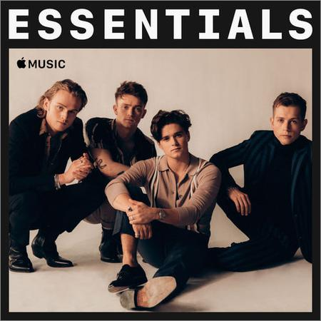 The Vamps - Essentials (2018)