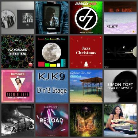 Beatport Music Releases Pack 631 (2018)