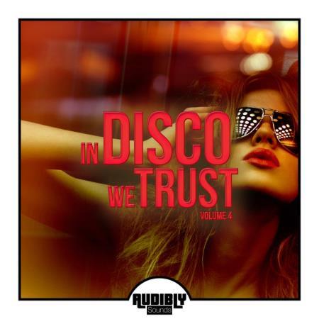 In Disco We Trust, Vol. 4 (2018)