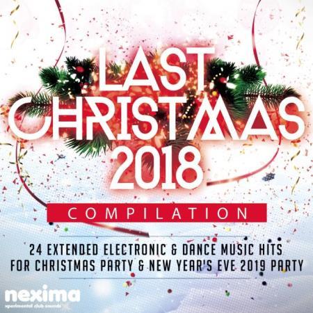 Last Christmas 2018 Compilation (2018)