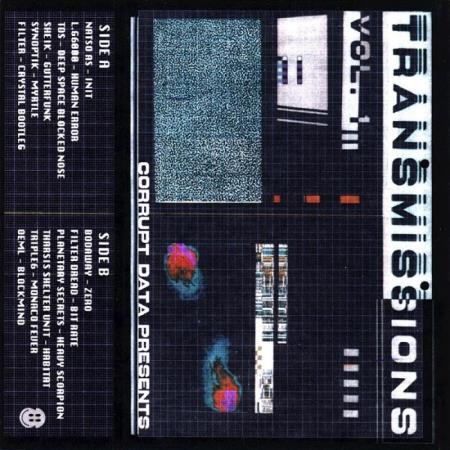 Transmissions, Vol. 1 (2018)