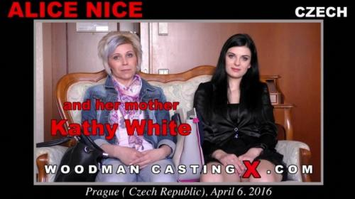 Alice Nice - Casting (SD)