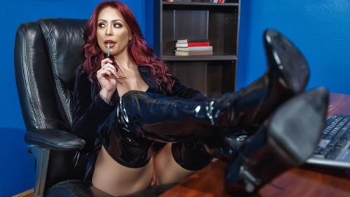 Monique Alexander - These Boots Were Made For Fucking (SD)