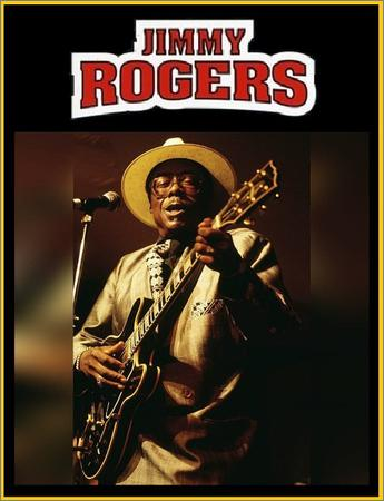 Jimmy Rogers - Collection (1950-1999)