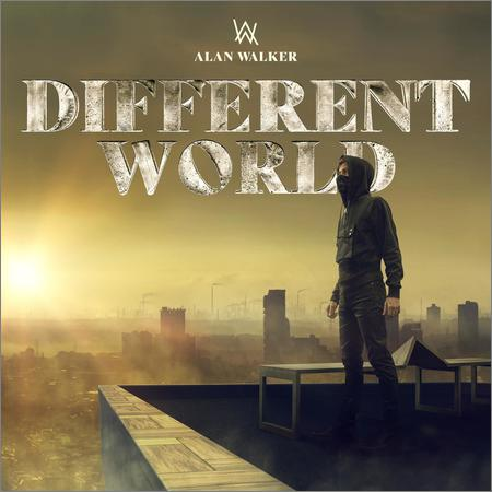 Alan Walker - Different World (2018)
