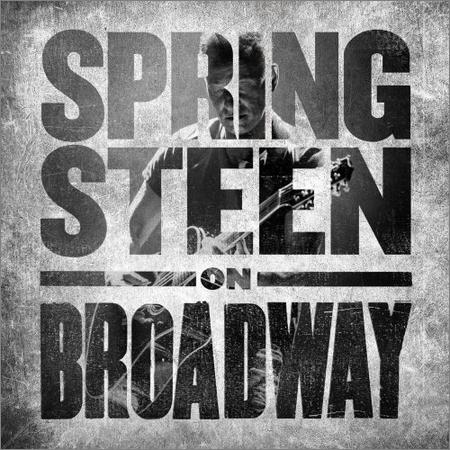 Bruce Springsteen - Springsteen on Broadway (Live) (2018)